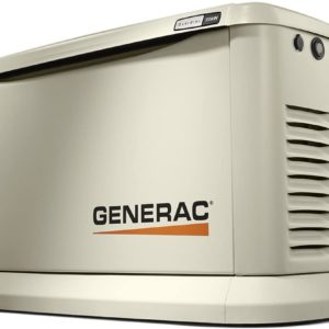 A photo of Generac 22kW
